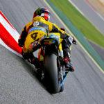 Alex Rins Moto2 World Championship.