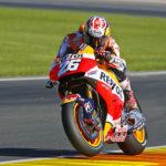 Images Dani Pedrosa Realized Roberto Magni Comi Daniela By Foto ReD Photographic MotoGP Agency