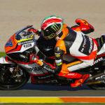 Lorenzo Baldassarri Moto2 World Championship