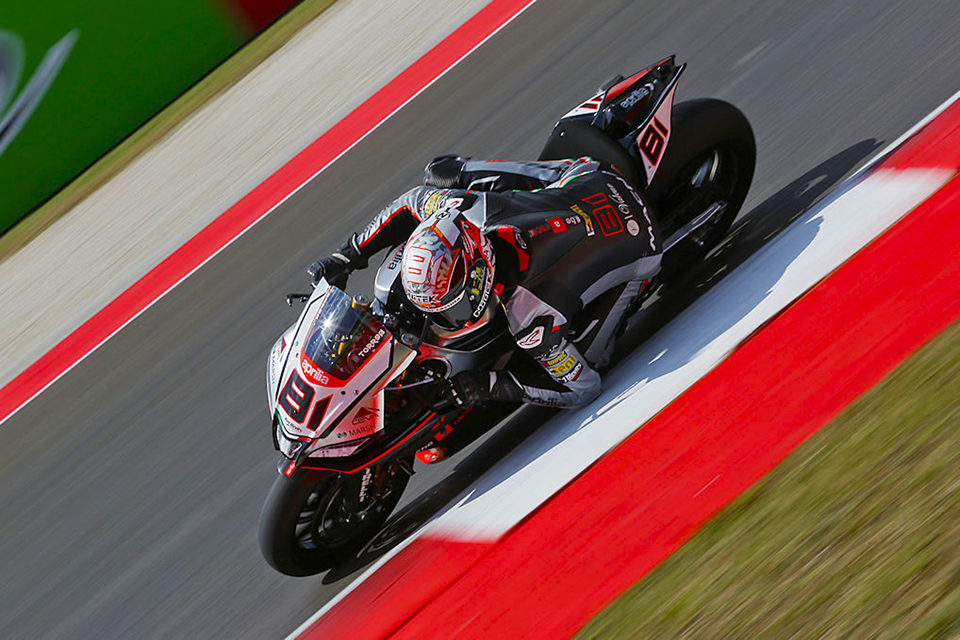 Jordi Torres. Superbike World Championship